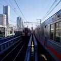 東横線(高島町)