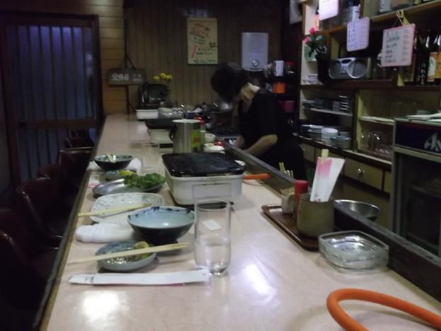 焼肉千寿2012.06 (3)