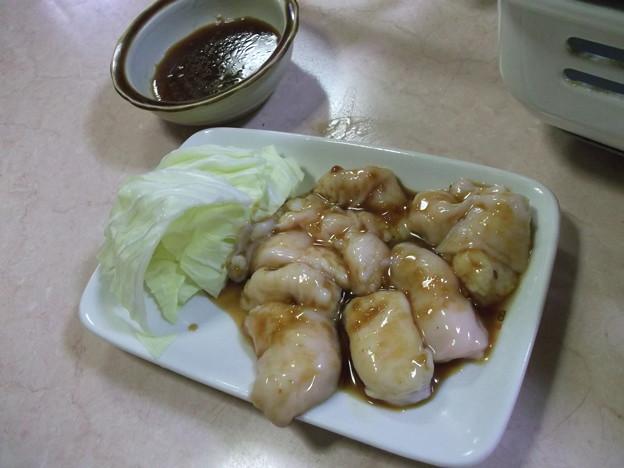 焼肉千寿2012.06 (5)