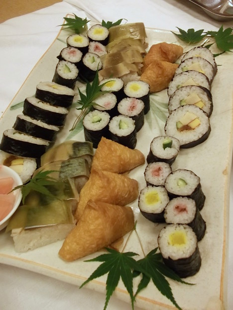日本料理弓ヶ浜2012.07 (17)
