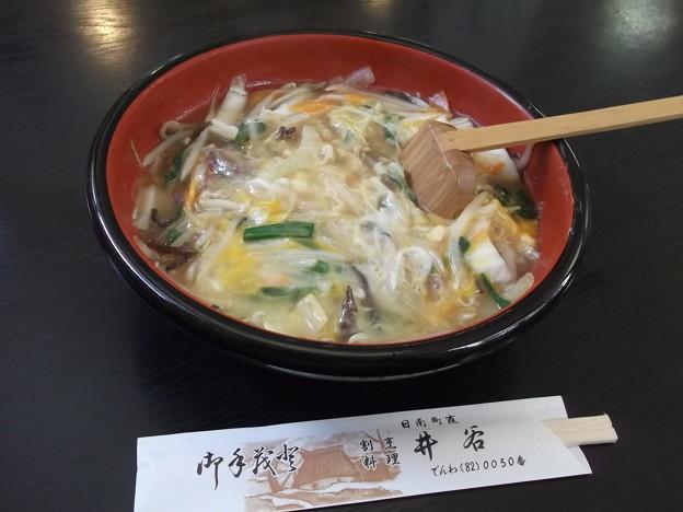 割烹食事井谷2012.10 (11)