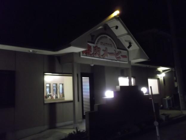 焼肉メービー2013.02.09 (01)