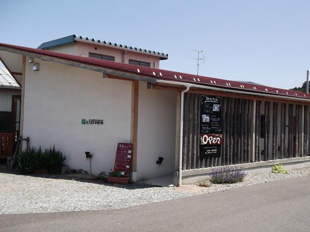 cafe restaurant clover 2013.06 (1)