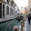 ベネチア運河