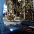 国王の寝室(シュタイン城)