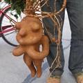 人間樹(クリスマスプレゼント)