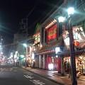 横浜中華街1