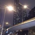 香港の住宅