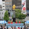 写真: 岐阜駅