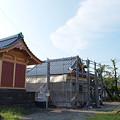 Photos: 120908-08山神社(荒田島)