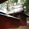 Photos: 120908-05浅間神社(船津)