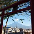 Photos: 120915-11弁天神社(中丸)