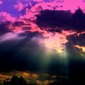 Eye in the sky...........