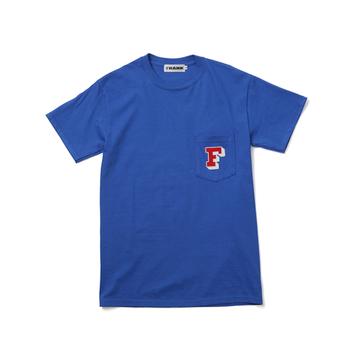 F'POCKET[ブルー]