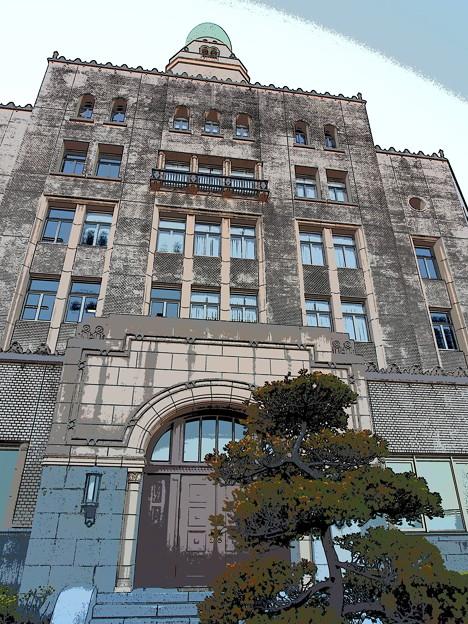 横浜レトロ