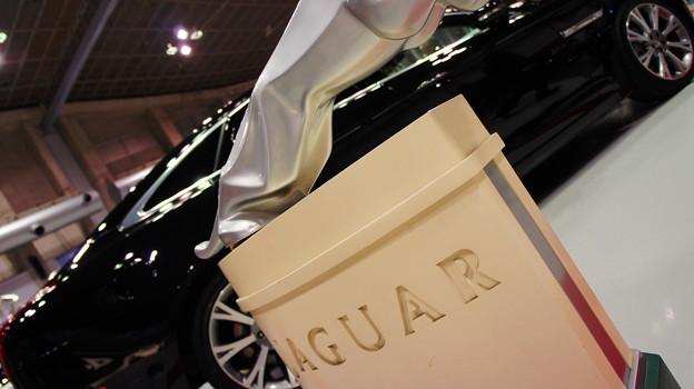 DSC00502  JAGUAR XJ Premium Luxury