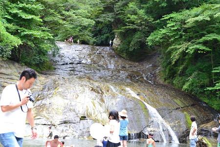栗又の滝...@養老渓谷周辺(粟又周辺) [8/16]
