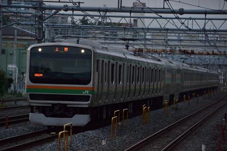 E231系1000番台@西川口駅 [9/3]