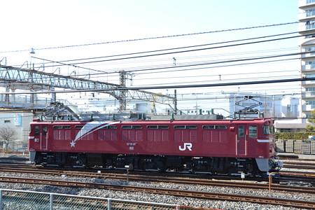 EF81 81@馬橋-北松戸 [1/20]