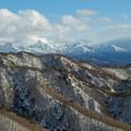 Photos: 霧ヶ峰から八ヶ岳265c