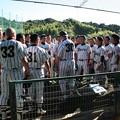 神奈川大学戦(A)2012.08.24
