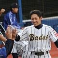 第8回関東地区大学野球選手権大会 2012.11.02