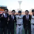 第8回関東地区大学野球選手権大会 決勝応援! 2012.11.04