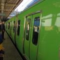 Photos: 入線@大崎駅