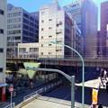 渋谷からちょっと行ったとこ。