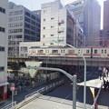 Photos: 渋谷と代官山の間。