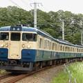 Photos: 115系 富士急行乗入れ