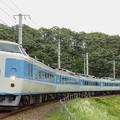 Photos: 快速 ホリデー快速 富士山 1号