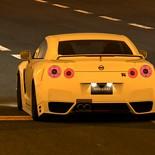 Nissan GTR35 V-spec'09