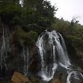 ティエンサ滝