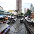 運河と暮らす都市