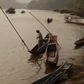 Photos: 川と暮らす