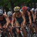 Photos: 自転車レース