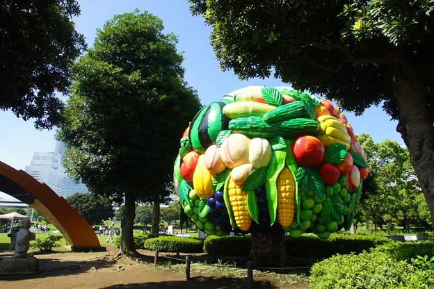 フルーツツリー