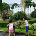 Photos: 山下公園の噴水