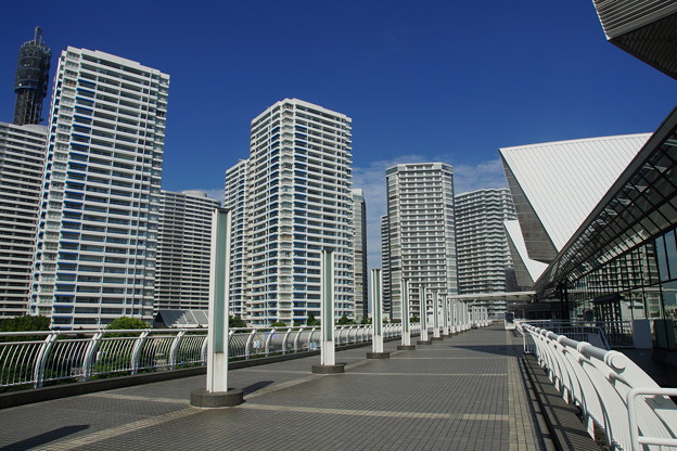 パシフィック横浜