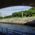 写真: 臨港パーク