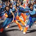 写真: 踊り子
