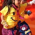 子供ダンサー