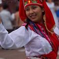 Photos: アンデス伝統芸能