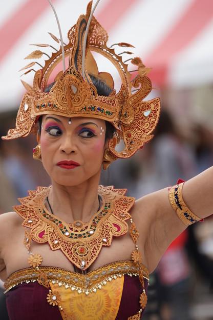 タイの民族伝統芸