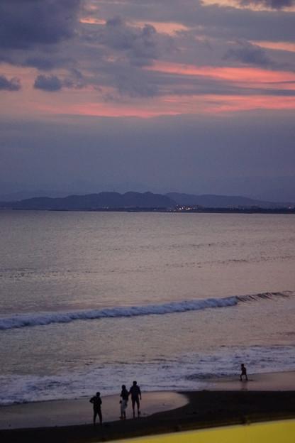 Photos: 湘南海岸