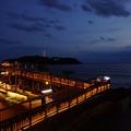 江ノ島夜景