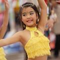 写真: ベリーダンス