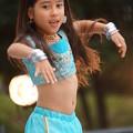 写真: インドの子供