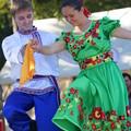 写真: 踊り